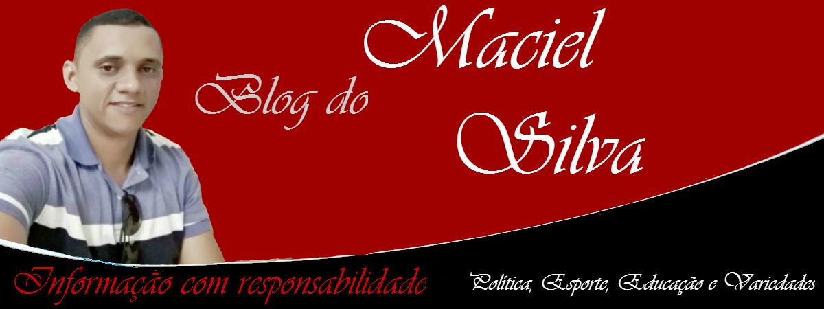 Blog do Maciel Silva