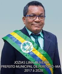 Prefeito Pe. Jozias