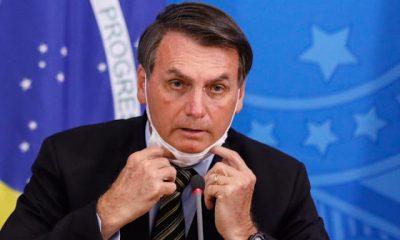 Imagem do presidente do Brasil