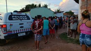Dois ciganos são assassinados em São Bento-MA