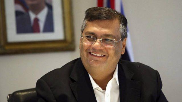 """Cauteloso, Flávio Dino condenou o """"liberou geral"""" e anunciou que na próxima semana serão aceitas festas de aniversários ou pequenos eventos"""