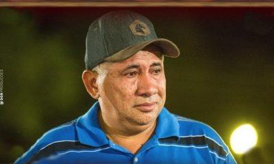 PREFEITO DE PARAIBANO MORRE VÍTIMA DA COVID-19