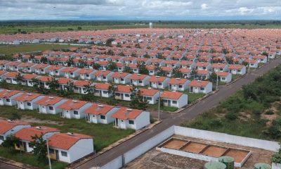Nesta quinta-feira (27), o prefeito Eric Costa (PCdoB), de Barra do Corda, inaugura mil casas construídas no âmbito do programa 'Minha Casa, Minha Vida', que beneficiarão cerca de 4 mil pessoas de baixa renda.