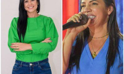 Duas mulheres disputam a prefeitura de Alto Alegre-MA