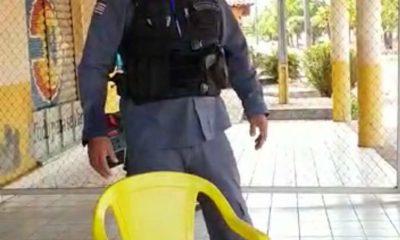 Anderson Lopes foi o responsável pelo salvamento de uma criança de 1 ano e 8 meses que se afogou em uma piscina na cidade, no domingo, 30 de agosto
