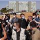 'A vontade é encher tua boca com porrada', diz Bolsonaro após pergunta de repórter