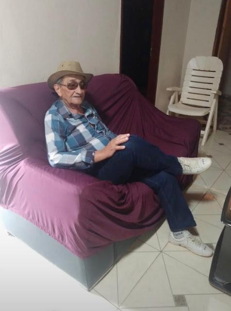 """""""Ex-prefeito de Paulo Ramos Noronha morreu por causa da covid-19"""""""