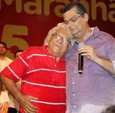 Sálvio Dino foi encaminhado para o Hospital Carlos Macieira em São Luís