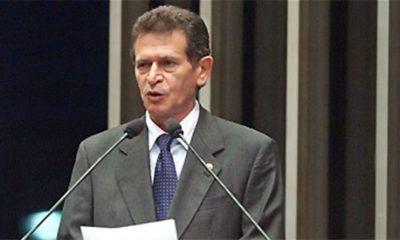 EM SÃO PAULO-SP, MORRE O EX-SUPLENTE DE SENADOR ANTÔNIO LEITE