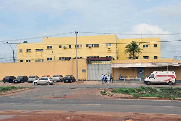 O Poder Judiciário do Maranhão liberou a saída de 849 presos para a saída temporária de Dia dos Pais em plena pandemia do novo coronavírus (Covid-19).