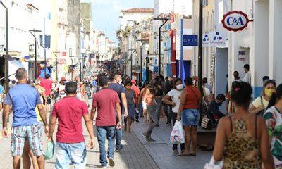 IBGE: Estimativa da população maranhense é de 7,7 milhões