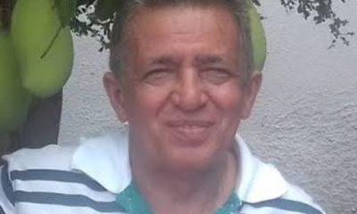Morre por complicações da Covid-19, o ex-prefeito de Zé Doca, Francisco Barroso
