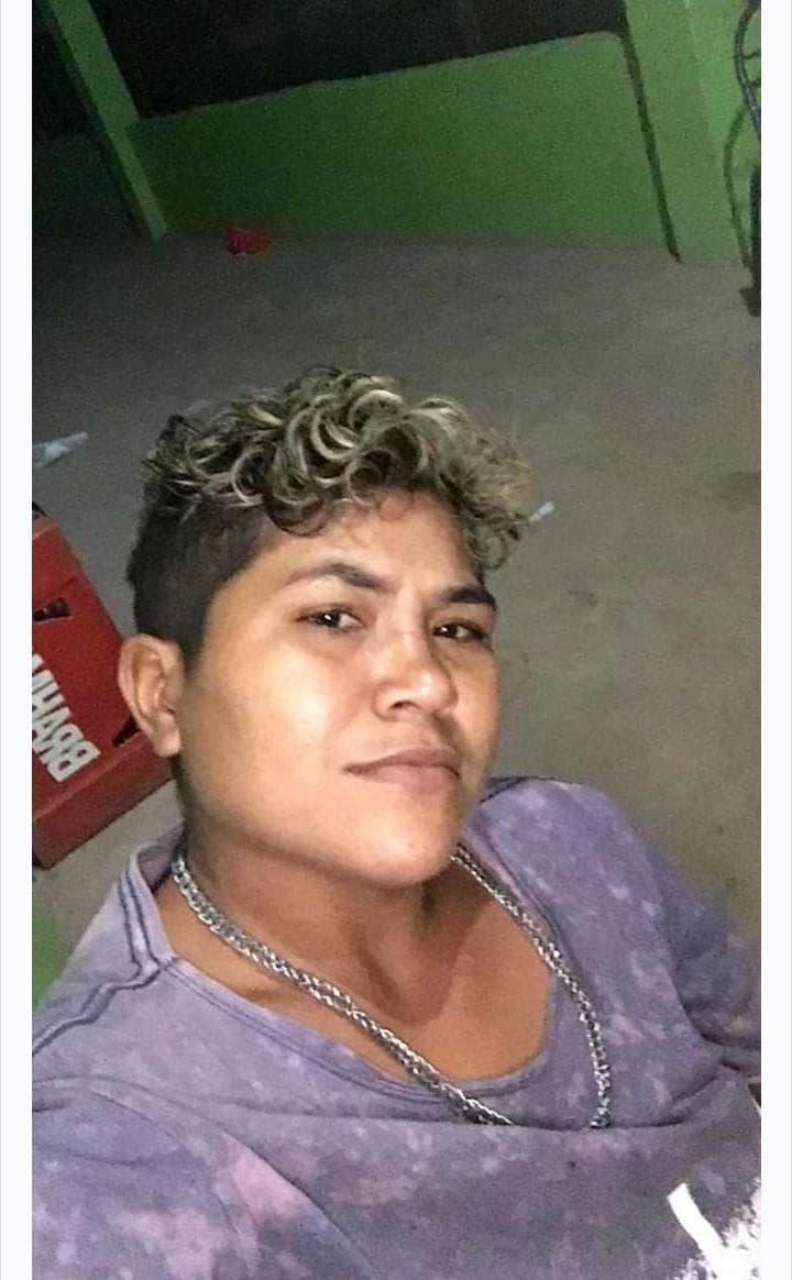 FAMÍLIA DE SÃO LUÍS GONZAGA-MA, PROCURA POR JOVEM DESAPARECIDA