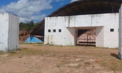 REVOLTA: JUVENTUDE PERITOROENSE FICA REVOLTADA COM O USO POLÍTICO DO GINÁSIO POLIESPORTIVO