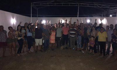 EM LAGO DO JUNCO-MA, OPOSIÇÃO CONFIRMA UNIÃO PARA GANHAR ELEIÇÕES E RESGATAR O MUNICÍPIO