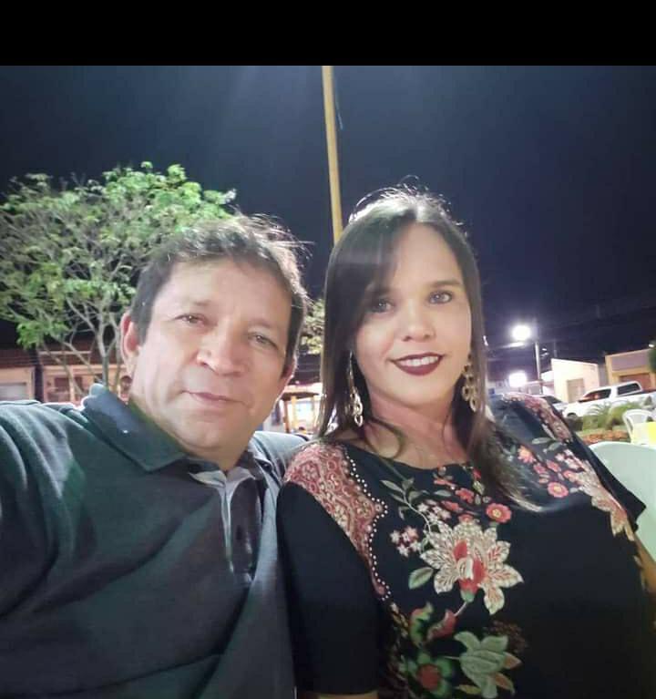 EMPRESÁRIO DE PERITORÓ-MA DOA TERRENO PARA CASA DA FRATERNIDADE