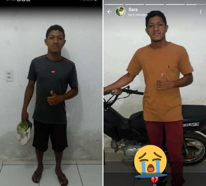 Jovem é morto durante tentativa de assalto na zona rural de Coroatá-MA