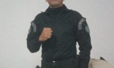 Sargento do GOE morre após viatura capotar em Timon