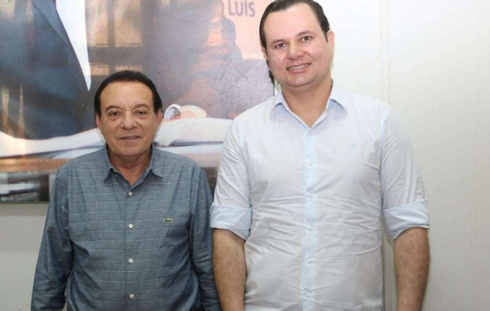 Eleições 2020: Raimundo Cutrim declara apoio a Umbelino Junior