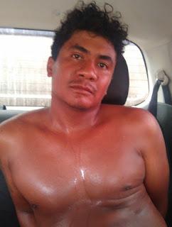 A Polícia Civil do Maranhão, através da Delegacia Regional de Pedreiras prendeu o elemento identificado por Neofran Silva e Silva, acusado de ter matado a facadas o mototaxista conhecido por Toinho Moto Táxi.