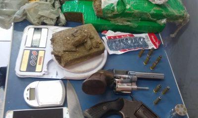 Polícia Militar deflagra operação contra facções criminosas em Coroatá