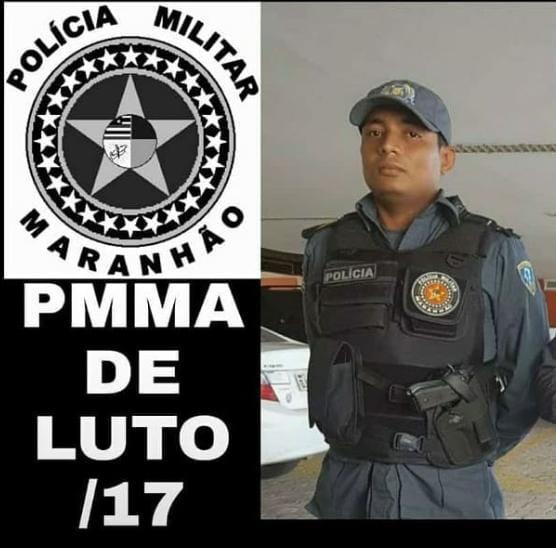 Soldado da Polícia Militar se suicida em Pedreiras