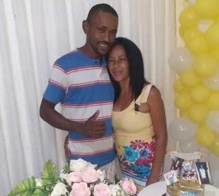 Mulher é morta pelo marido com golpe de garrafa no interior do Maranhão.