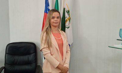 CRISTIANE DO AGAMENON APRESENTA IMPORTANTE REQUER URBANIZAÇÃO DA RUA DO AÇUDE