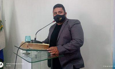 O vereador Francisco Silva, apresentou um requerimento e uma indicação.
