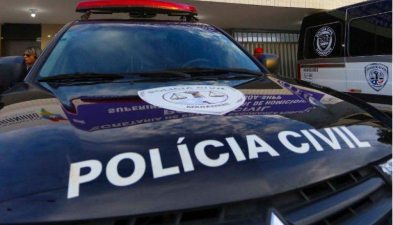 O crime aconteceu no município de Vargem Grande-MA